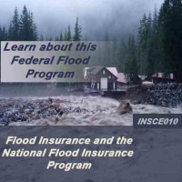 Maryland - FLOOD INSURANCE AND THE NATIONAL FLOOD INSURANCE PROGRAM (NFIP) (CE) (INSCE010a)