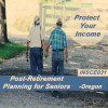 Oregon - Post-Retirement Planning for Seniors (INSCE031)