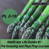 Florida - INSHLB001 Health and Life Bundle #1 - PL & PP